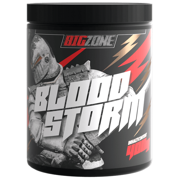 Big Zone Bloodstorm (400g)