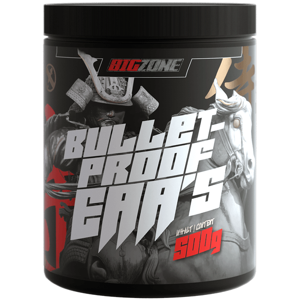Big Zone Bulletproof EAAs (500g) Kirsch