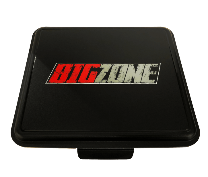 Big Zone Pillenbox XL