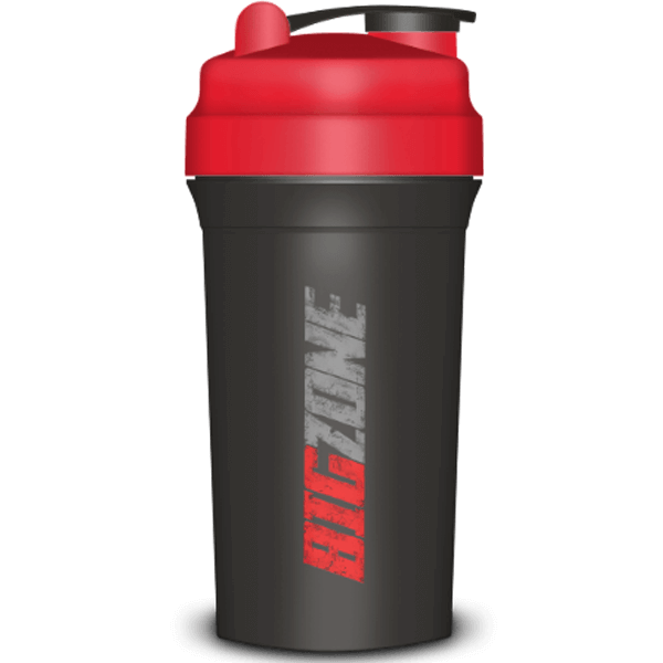 Big Zone Shaker (500ml)