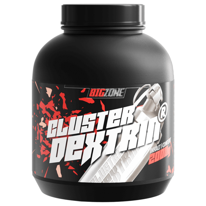 Big Zone Clusterdextrin - 2000g